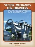 Vector Mechanics for Engineers: Dynamics + CONNECT Access Card for Vec Mech: S&D
