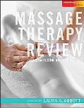 Massage Therapy Review: Passing the NCETMB, NCETM, and MBLEx