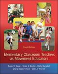 Elementary Classroom Teachers as Movement Educators