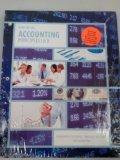 Accounting Principles 1 and 2