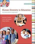 Human Diversity in Education: An Intercultural Approach