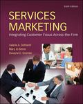Services Marketing (6th Edition)