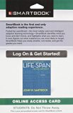 SmartBook Access Card for A Topical Approach to Life-Span Development