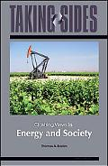 Taking Sides: Clashing Views in Energy and Society