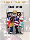 Annual Editions: World Politics 09/10