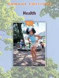 Annual Editions: Health 10/11