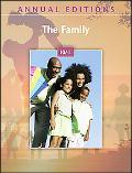 Annual Editions: The Family 10/11