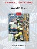 Annual Editions: World Politics 13/14