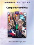 Annual Editions: Comparative Politics 13/14