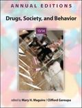 Annual Editions: Drugs, Society, and Behavior 13/14