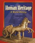Human Heritage A World History