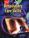 RESPIRATORY CARE SKILLS ETC (W/CD) (P)