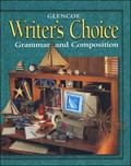 Writer's Choice Grammar and Composition
