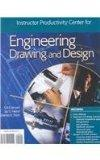 Engineering Drawing and Design: Instructor Productivity Center User's Manual : Ringbound