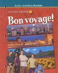 Bon Voyage Glencoe French 1