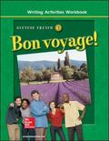 Bon Voyage Level 2 Writing Activities