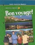 Bon Voyage! Glencoe French 2  Audio Activities Booklet