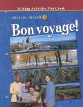 Bon Voyage! Writing Activities  Glencoe French Level 3