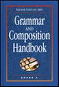 Glencoe Language Arts Grammar and Composition Handbook