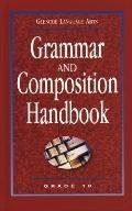 Grammar and Composition Handbook