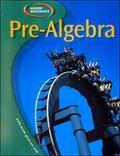 Pre-Algebra, Student Edition (Glencoe Mathematics)