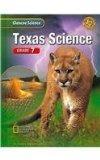 Glencoe Science Texas Grade 7