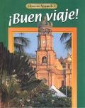 Buen viaje! Level 2, Student Edition (Glencoe Spanish) (Spanish Edition)