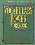 Vocabulary Power Grade 9