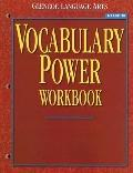 Glencoe Language Arts, Grade 10, Vocabulary Power
