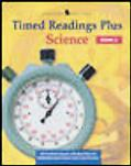 Timed Readings Plus in Science Book 6