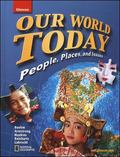 Our World Today People and Places in a Changing World