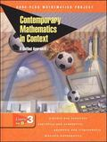 Contemporary Mathematics in Context A Unified Approach