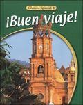 Buen Viaje! Glencoe Spanish 2