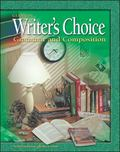 Writers Choice Grammar And Composition Level 8