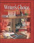 Glencoe Writer's Choice Grammar And Composition, Grade 10