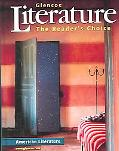 Reader's Choice American Literature