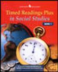 Timed Readings Plus Social Studies Bk 10