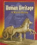 Human Heritage World History