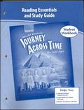 Journey Across Time, Early Ages, Reading Essentials And Study Guide