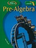 Pre-algebra, Florida Edition