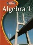 Glencoe Algebra 1,  Teacher's Edition