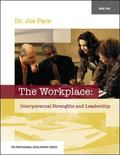 Workplace Interpersonal Strengths And Leadership