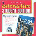 Latin for Americans Level 3, Interactive