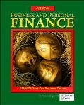 Business And Personal Finance