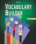 Glencoe Vocabulary Builder Course 3
