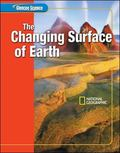 Changing Surface of Earth Book G