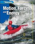 Motion, Forces and Energy Book M
