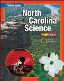 North Carolina Science Grade 6