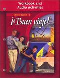 Buen Viaje Level - 1 Writing Activities