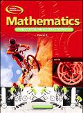 Mathematics Concepts and Applications Course 1